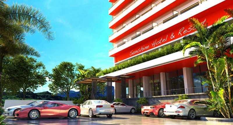 Купить отель в камбодже апартаменты флоренция